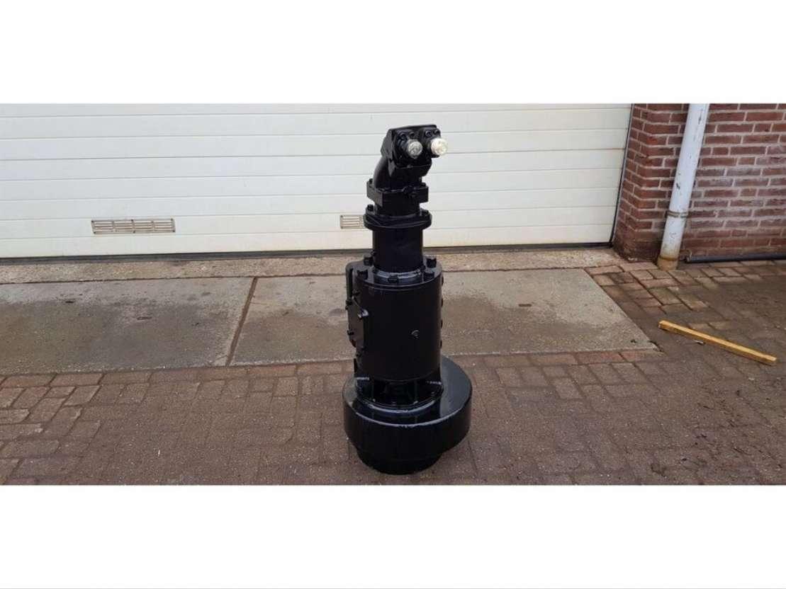 waterpomp machine Doda Baggerpomp