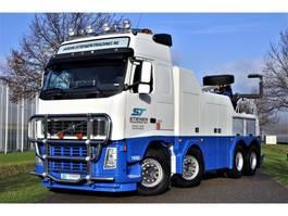 takelwagen-bergingswagen-vrachtwagen Volvo FH12  8x4R EMPL WRECKER - Takelwagen - Depannage - Towtruck - Abschleppf... 2005
