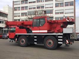 Kraanarm vrachtwagen onderdeel Liebherr LTM 1030-2 2004