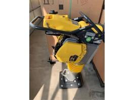 overige bouwmachine Bomag Stampfer BT 65 2019