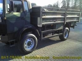 Overig vrachtwagen onderdeel Iveco 110-17 AW 4x4 Allrad Einzelbereifung / special truck single wheels 8 bolt 1989