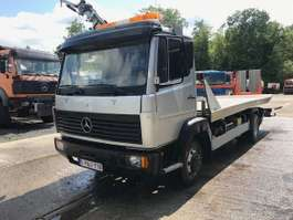 takelwagen-bergingswagen-vrachtwagen Mercedes Benz ATEGO 914 4X2 1996