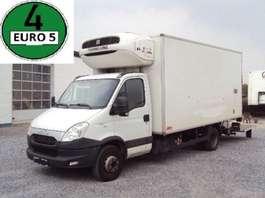 koelwagen vrachtwagen Iveco Daily 70C17 Tiefkühlk. Thermoking T1000 LBW EEV 2012