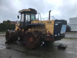 grondfrees Hanomag CL310 2019