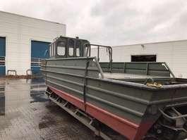overige boten Ambrosini SAI 126