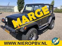 terreinwagen - 4x4 auto Jeep JEEP WRANGLER 4x4 cabrio 1997