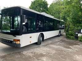 stadsbus Setra 315 NF Klima  German bus top zutand 2003