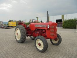 overige trekkers landbouw International B275 2WD 1952