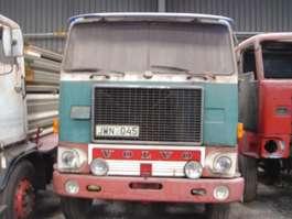 standaard trekker Volvo F88 1977