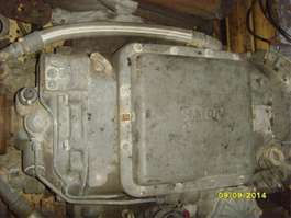 Tussenbak bus onderdeel DIV Voith 864.3 1997