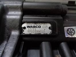 Overig vrachtwagen onderdeel Mercedes Benz WABCO TRUCK CLUTCH SERVO