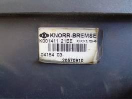 Overig vrachtwagen onderdeel Volvo KNORR-BREMSE EBS 2 CHANNEL MODULE