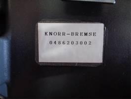 Overig vrachtwagen onderdeel Renault KNORR-BREMSE EBS 1 CHANNEL MODULE