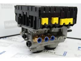 luchtsysteem vrachtwagen onderdeel Wabco Trailer EBS modulator