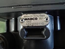 Overig vrachtwagen onderdeel Mercedes-Benz WABCO EBS AXLE MODULATOR
