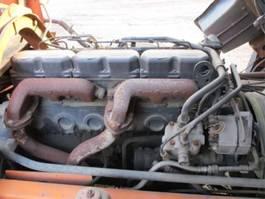 Motor vrachtwagen onderdeel MAN D0826 GF04