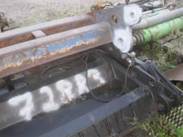 overige equipment onderdeel Faun Trägerplatte Faun 20/211 2001
