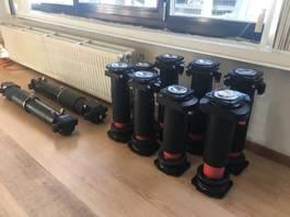 Hydraulisch systeem vrachtwagen onderdeel Ginaf HPVS Ginaf Cilinder 2021