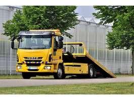 takelwagen-bergingswagen-vrachtwagen Iveco EuroCargo ML120EL22/P Tischer 2010