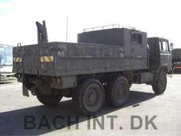 leger vrachtwagen Scania TGB 40 6x6 1980