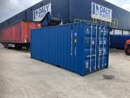 overige containers 20 FT
