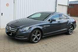 coupé wagen Mercedes Benz CLS 350 CDI BlueEFFICIENCY ( 313 PS )