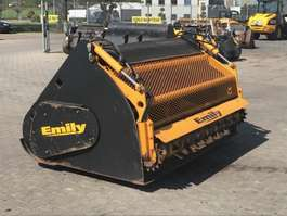 overige uitrusting landbouw JCB EMILY OMEGA 2.5 2005