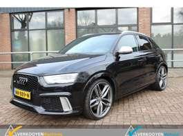 suv wagen Audi RS Q3 Q3 2.5 TFSI Quattro 2013