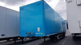 koel-vries oplegger Ekeri Ekeri dry goods box 2014