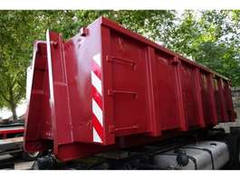 puin container Puin - Grond containers