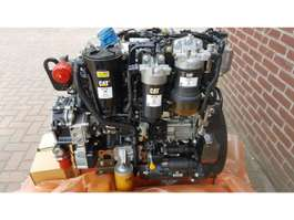 motordeel equipment onderdeel Caterpillar C4.4 106KW 2019