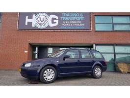 stationwagen Volkswagen GOLF 1.9TDI STATION 2000