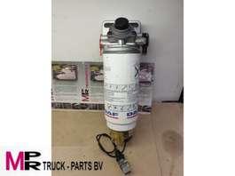 brandstof systeem bedrijfswagen onderdeel DAF 1861882 - 2162549 - DAF Verwarmde waterafscheider 2020
