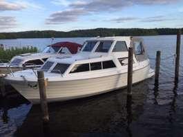 overige boten Nordic 800 motorbåd 2003