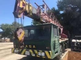 kraanwagen Asia Grua Iasa 26 metros