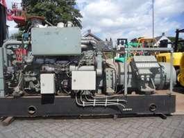 standaard aggregaat AVK 250 KVA 1990