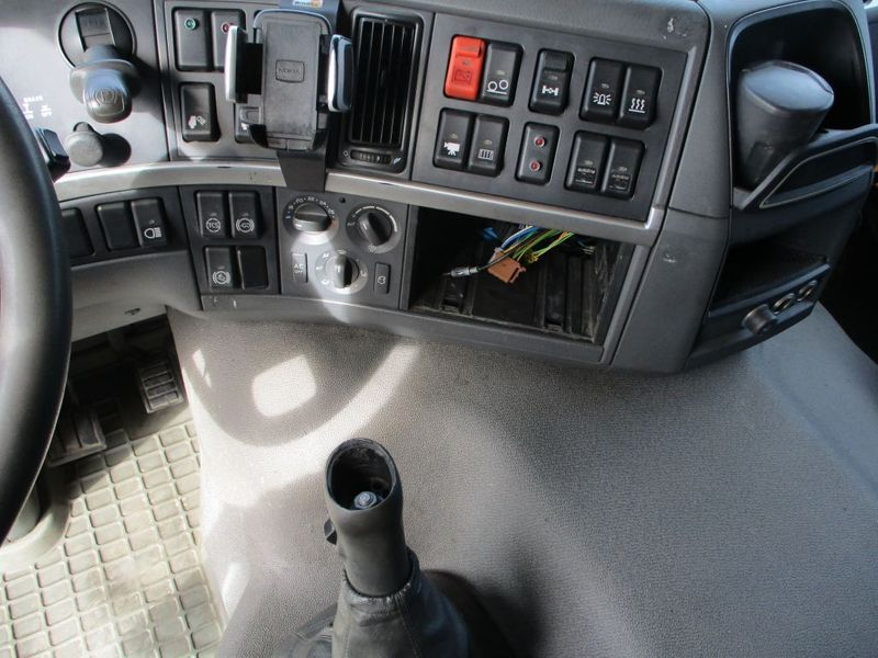 Volvo - 480 6X2 EURO 4 19.000 LITER DIESELTANK 9