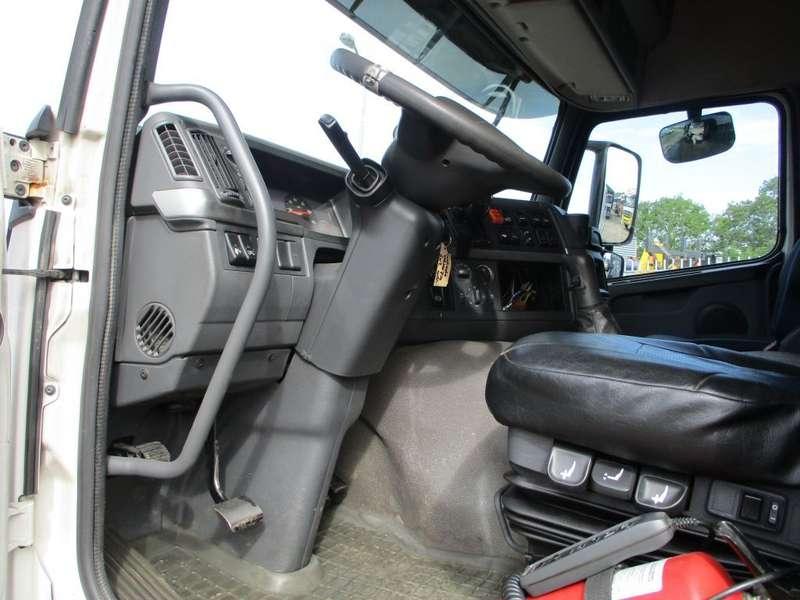 Volvo - 480 6X2 EURO 4 19.000 LITER DIESELTANK 8