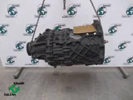 Versnellingsbak vrachtwagen onderdeel MAN AS 2130 TD Versnellingsbak 81.32004-6396 EURO 6 2015