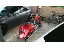 chopper Suzuki Intruder VN 1500 1998