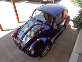 coupé wagen Volkswagen BEETLE BEETLE -VW 113022 1966