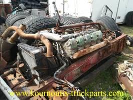 Motor vrachtwagen onderdeel Mercedes Benz OM 403 V10