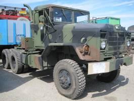 leger vrachtwagen GMC AMG M93 1991