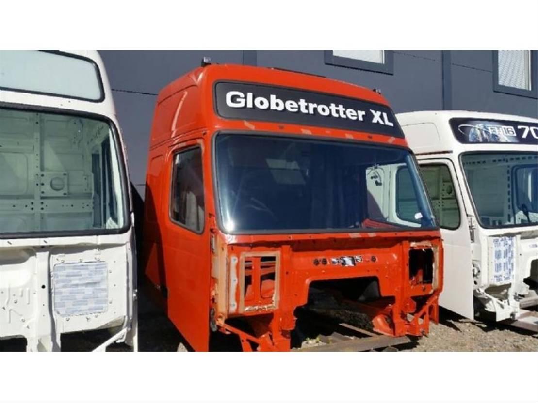 Cabinedeel vrachtwagen onderdeel Volvo L2H3