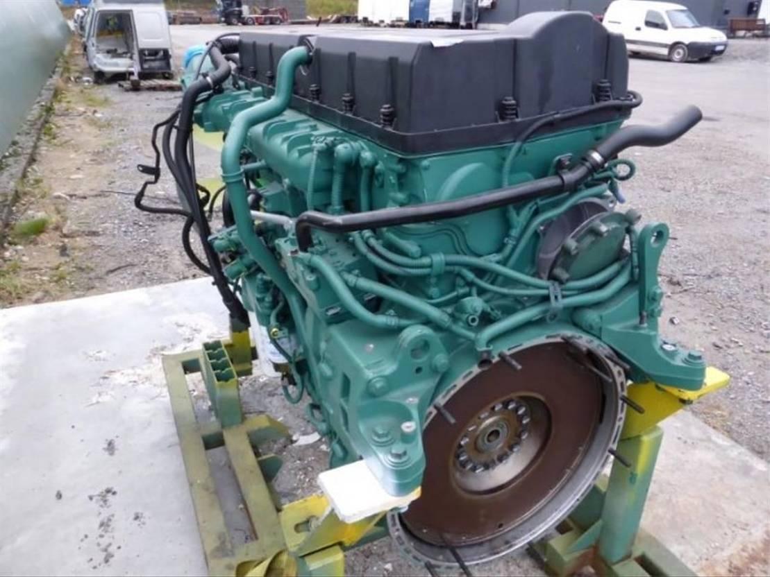 Motor vrachtwagen onderdeel Volvo ENGINES D16 C-E-G 2010