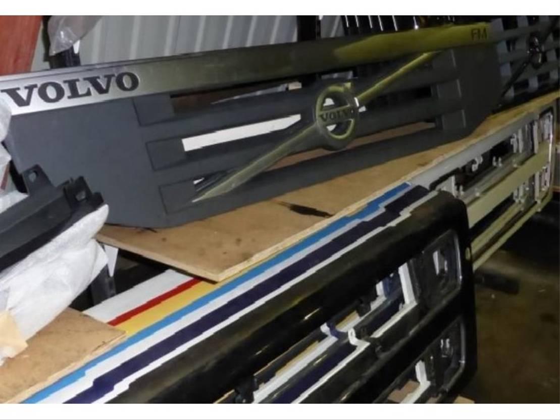 Cabinedeel vrachtwagen onderdeel Volvo Front
