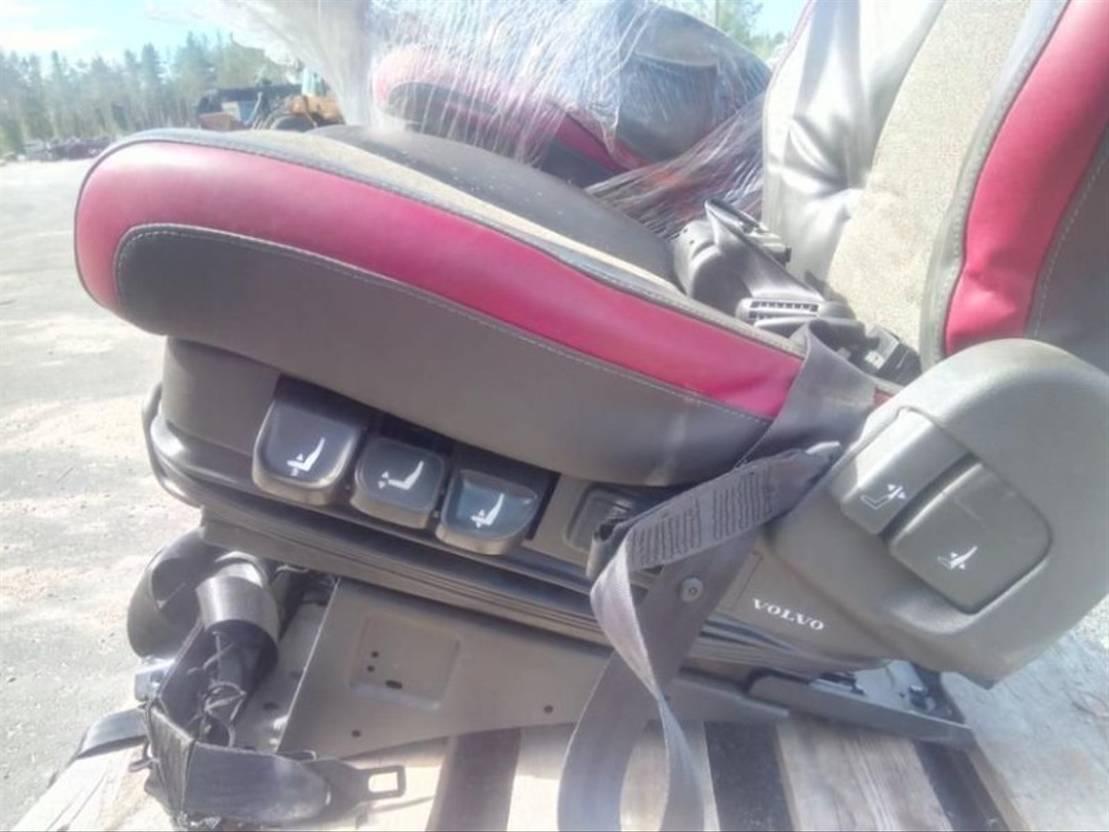 Cabinedeel vrachtwagen onderdeel Volvo Seats