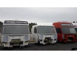 cabine - cabinedeel vrachtwagen onderdeel Volvo L2H2, L2H3, HSLP