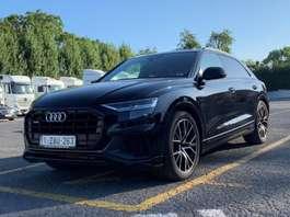 terreinwagen - 4x4 auto Audi Q8 50 TDI S-Line 2018