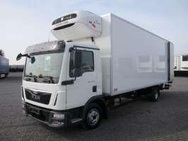 koelwagen vrachtwagen MAN 12.220 TGL Thermo King T1000R LBW 2015
